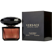 Load image into Gallery viewer, Versace Perfume EDP 90ml Crystal Noir EDP for Women