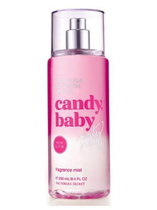 Victoria's Secret Fragrance Candy Baby Body Mist - 250ml