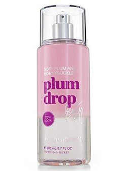 Victoria's Secret Fragrance Plum Drop Body Mist - 250ml