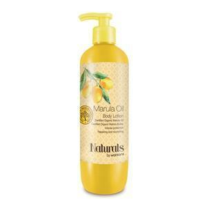 Watsons Skin Care NATURALS BY WATSONS MARULA OIL BODY LOTION - 490ml