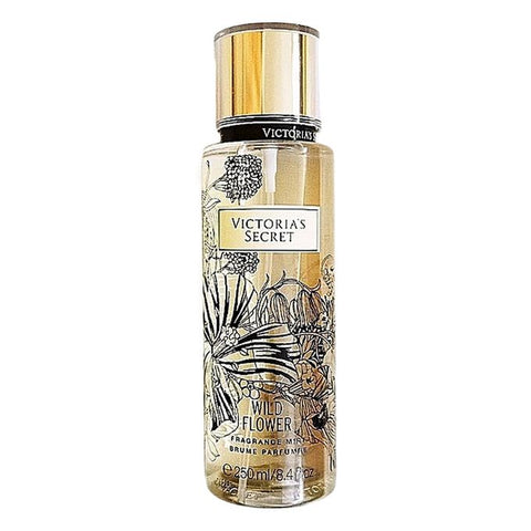 Victoria's Secret Wild Flower Body Mist 250ml