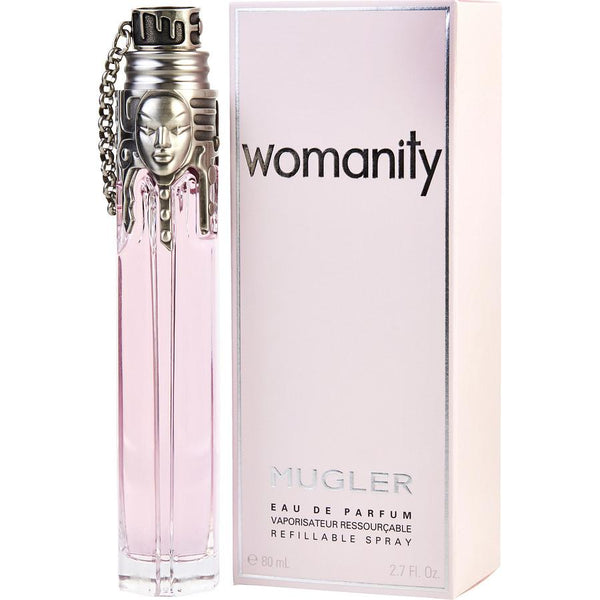 Thierry Mugler Womanity EDP for Women 100ml