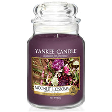 Load image into Gallery viewer, Moonlit Blossoms Scented Candles 623g