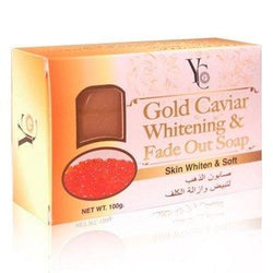 YC Skin Care Gold Caviar Whitening & Fade Out Soap