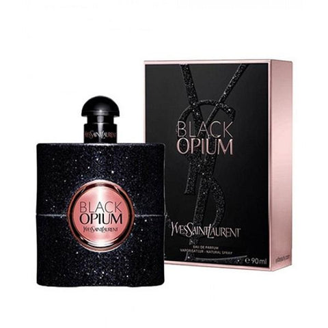Yve Saint Laurent Black Opium EDP for Women 100ml