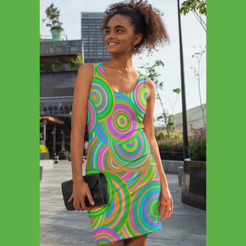 Africa - Dress For Women - KICKI´S SHOP
