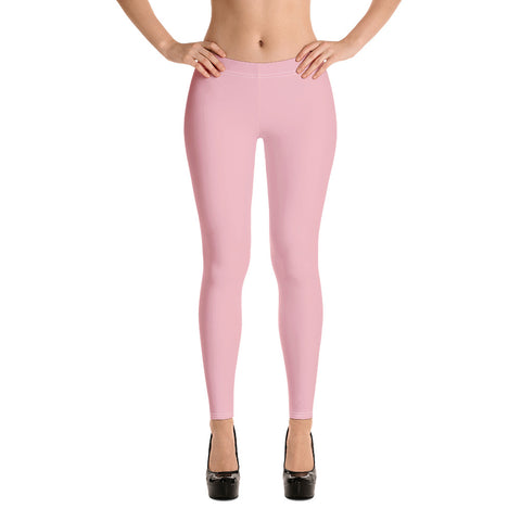 Pink Dream All Over - Women´s Leggings - KICKI´S SHOP