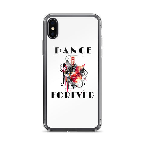 Dance Forever - iPhone Case - KICKI´S SHOP