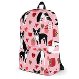 Dogs All Over - Backpack - KICKI´S SHOP