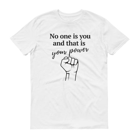 That Is Your Power - Men´s T-Shirt - KICKI´S SHOP