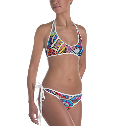 Wild Bikini - Women´s Swimwear - KICKI´S SHOP