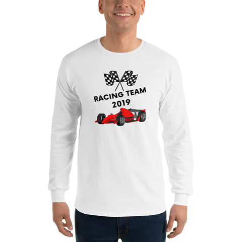 Racing Team 2019 - Men´s Long Sleeve - KICKI´S SHOP
