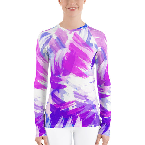 Ninni All Over - Women's Long Sleeve - KICKI´S SHOP