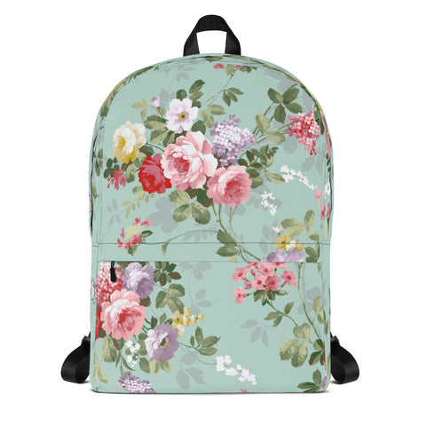 Lady Jane - Backpack - KICKI´S SHOP