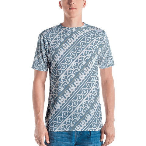 Scott All Over - Men's T-Shirt - KICKI´S SHOP