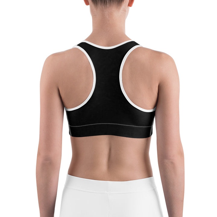 Stop Saying Tomorrow - Women´s Sports Bra