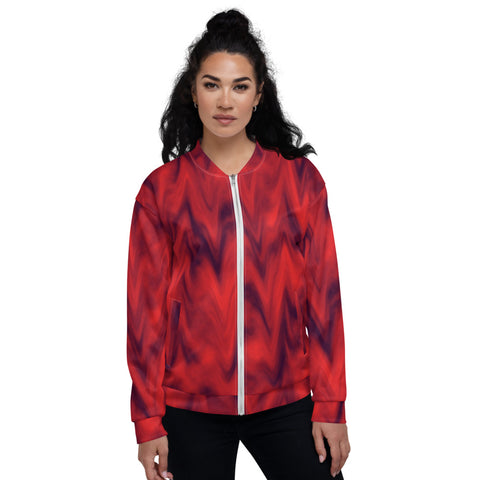 Julia - Bomber Jacket - KICKI´S SHOP