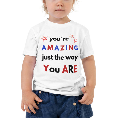 You´re Amazing - Kids T-Shirt - KICKI´S SHOP