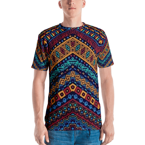Africa - Men´s T-Shirt - KICKI´S SHOP