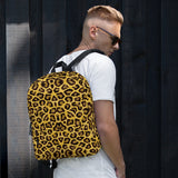 Leopard Style All Over - Backpack - KICKI´S SHOP