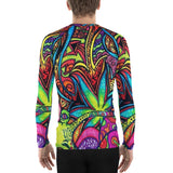 Graffiti - Men´s Long Sleeve - KICKI´S SHOP