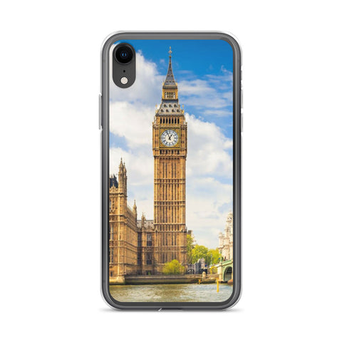 Big Ben - iPhone Case - KICKI´S SHOP