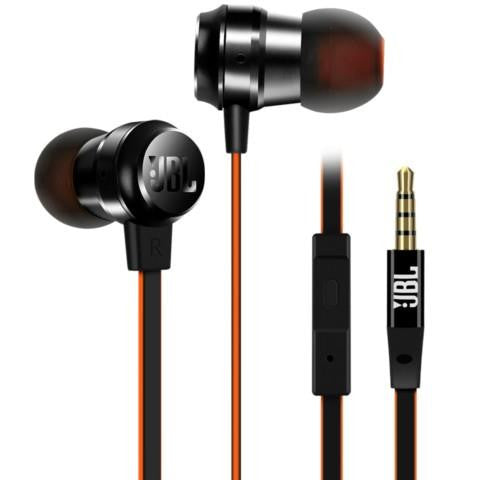 JBL T280A+ Titanium Diaphragm Stereo In-Ear Headphone