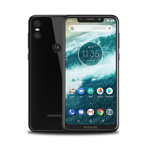 (MotClub 團購) Motorola One (Open-Box) 團購訂金