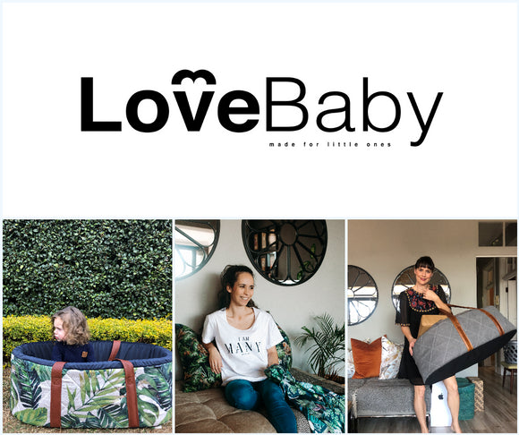 Women's Month Feature - Love Baby