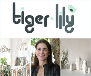 Women's Month Feature - Tiger Lily