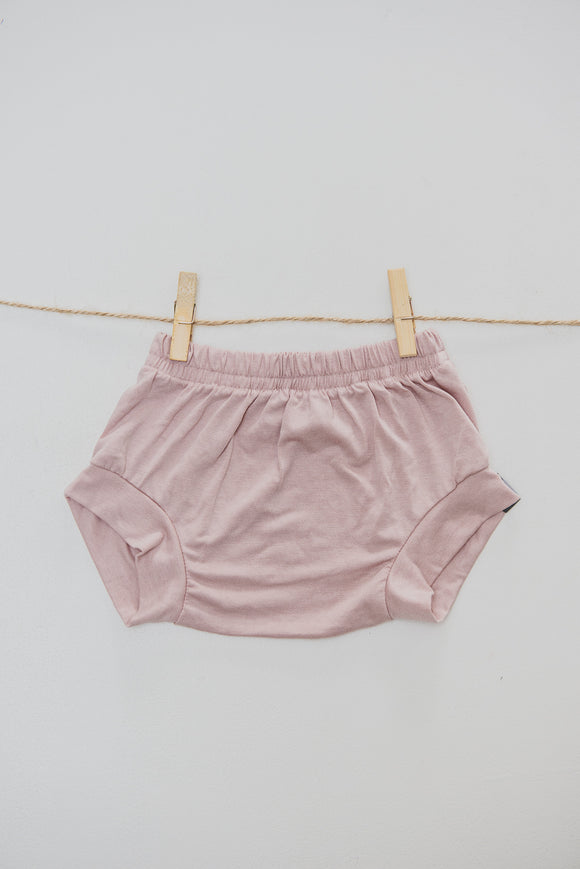SHORTIE - AMAYA (Dusty Pink)