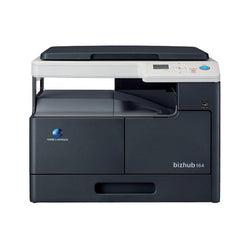 Black and white copier machine Konica Minolta bizhub B164 <br /><font color=ff0000>Call for price.</font><br />