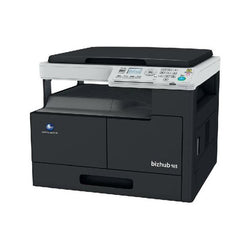 Black and white copier machine Konica Minolta bizhub B165 <br /><font color=ff0000>Call for price.</font><br />