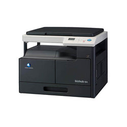 Black and white copier machine Konica Minolta bizhub B184 <br /><font color=ff0000>Call for price.</font><br />