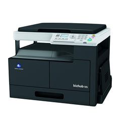 Black and white copier machine Konica Minolta bizhub B185 <br /><font color=ff0000>Call for price.</font><br />
