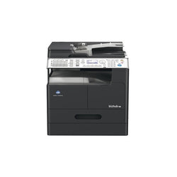Black and white copier machine Konica Minolta bizhub B195 <br /><font color=ff0000>Call for price.</font><br />