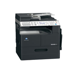 Black and white copier machine Konica Minolta bizhub B215 <br /><font color=ff0000>Call for price.</font><br />