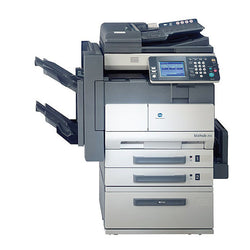 Monochrome photocopier printer Konica Minolta bizhub B250 <br /><font color=ff0000>This model is in stock now.</font><br />