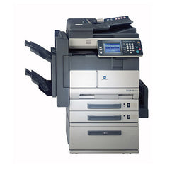 Black and white copier machine Konica Minolta bizhub B350 <br /><font color=ff0000>This model is in stock now.</font><br />
