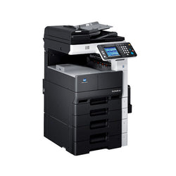 Black and white copier machine Konica Minolta bizhub B362 <br /><font color=ff0000>Call for price.</font><br />