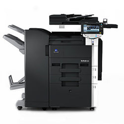 Black and white copier machine Konica Minolta bizhub B423 <br /><font color=ff0000>Call for price.</font><br />