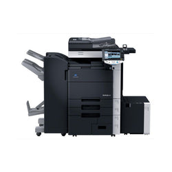 Black and white copier machine Konica Minolta bizhub B552 <br /><font color=ff0000>Call for price.</font><br />