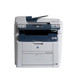 Colour copier machine Konica Minolta bizhub C10 <br /><font color=ff0000>Call for price.</font><br />