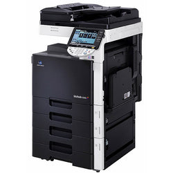 Colour copier machine Konica Minolta bizhub C203 <br /><font color=ff0000>Call for price.</font><br />
