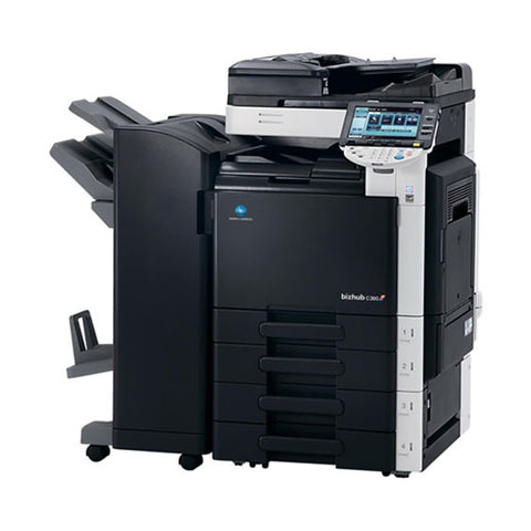 Colour copier photocopier printer Konica Minolta bizhub C360 <br /><font color=ff0000>This model is in stock now.</font><br />