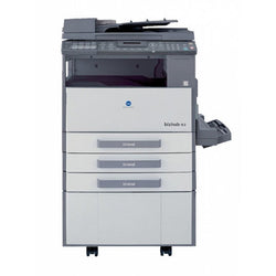 Monochrome photocopier printer Konica Minolta bizhub B163 <br /><font color=ff0000>This model is in stock now.</font><br />