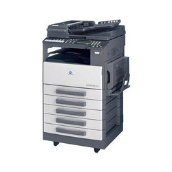 Monochrome photocopier printer Konica Minolta bizhub B210 <br /><font color=ff0000>Call for price.</font><br />