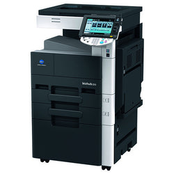 Monochrome photocopier printer Konica Minolta bizhub B223 <br /><font color=ff0000>Call for price.</font><br />