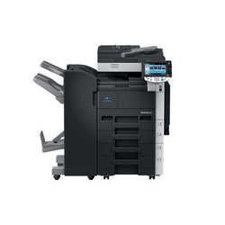 Monochrome photocopier printer Konica Minolta bizhub B283 <br /><font color=ff0000>Call for price.</font><br />