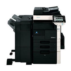 Monochrome photocopier printer Konica Minolta bizhub B501 <br /><font color=ff0000>Call for price.</font><br />